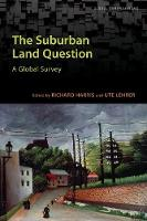 The Suburban Land Question: A Global...