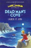 Laura Marlin Mysteries: Dead Man's...