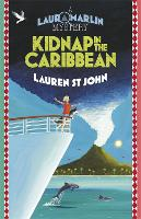 Laura Marlin Mysteries: Kidnap in the...