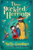 The Three Pickled Herrings: The...