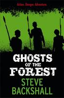 Ghosts of the Forest: Book 2