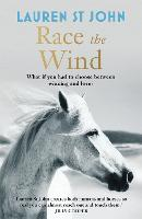 The One Dollar Horse: Race the Wind:...