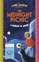 The Midnight Picnic: A Laura Marlin...