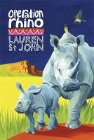 Operation Rhino: Book 5