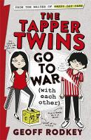 The Tapper Twins Go to War (with Each...