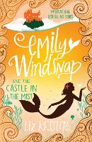 Emily Windsnap and the Castle in the...