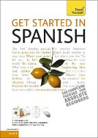 Teach Yourself Get Started in Spanish
