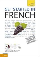 Teach Yourself Get Started in French
