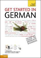 Teach Yourself: Get started in German