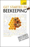 Get Started in Beekeeping: Teach...