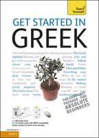 Teach Yourself Get Started in Greek
