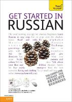 Get started in Russian (Teach Yourself)