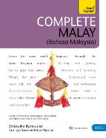 Teach Yourself® Complete Malay