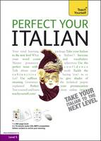 Perfect Your Italian Audio Support:...