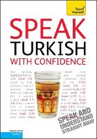 Teach Yourself® Speak Turkish with...