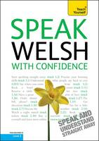 Teach Yourself® Speak Welsh  with...