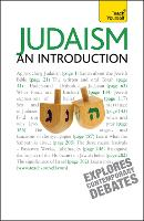 Judaism - an Introduction: Teach...