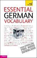 Teach Yourself: Essential German...