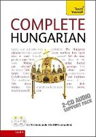 Complete Hungarian: Teach Yourself:...
