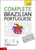 Teach Yourself® Complete Brazilian...