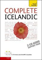 Complete Icelandic Beginner to...