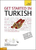 Teach Yourself® Get started in Turkish