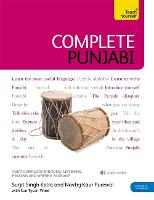 Teach Yourself Complete Panjabi