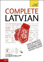 Teach Yourself complete Latvian