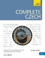 Teach Yourself complete Czech