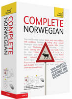 Teach Yourself Complete Norwegian