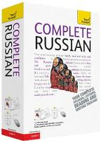 Teach Yourself complete Russian