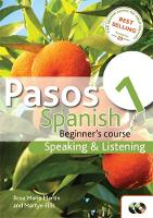 Pasos - Level 1 - speaking and...