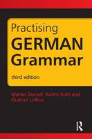 Practising German grammar - a workbook