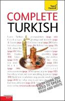 Teach yourself complete Turkish