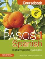 Pasos - Level 1 - Coursebook