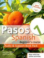 Pasos - Level 1 - audio & support ...