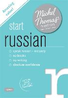 Russian with Michel Thomas method -...