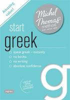 Greek with Michel Thomas Method -...