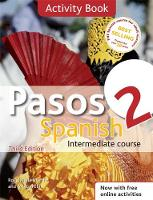 Pasos - Level 2 - activity book