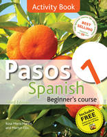 Pasos - Level 1 - activity book