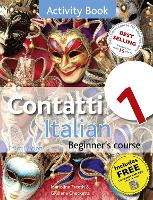 Contatti - activity book