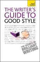 Writer's Guide to Good Style: Teach...