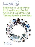 Level 5 Diploma in Leadership for...