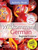 Willkommen - activity book - activity...