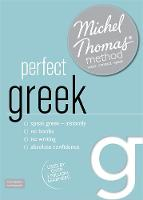 Perfect Greek (Learn Greek with the...
