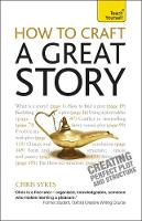How to Craft a Great Story: Teach...