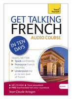 Get talking French in ten days audio...