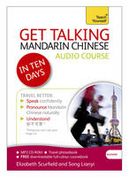 Get talking Mandarin Chinese in ten days