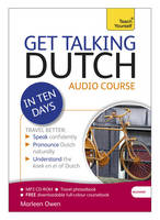 Get Talking Dutch in Ten Days