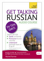 Get talking Russian in ten days